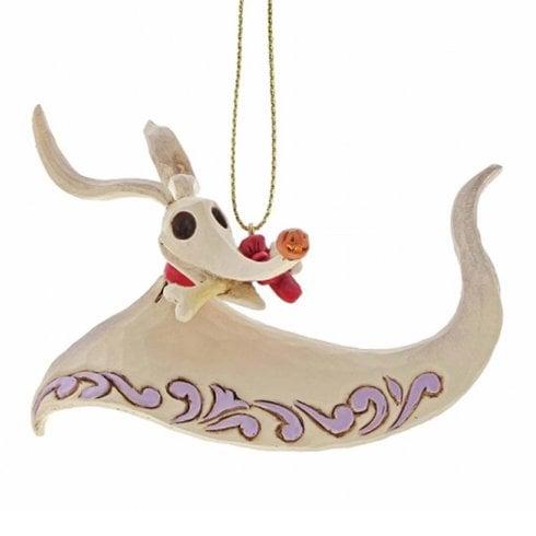 Disney Traditions Zero Hanging Ornament